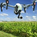 use of drones in agriculture
