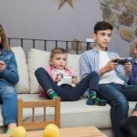 healthy video gaming habits