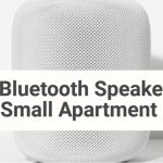 Best Bluetooth Speaker For Small Apartment